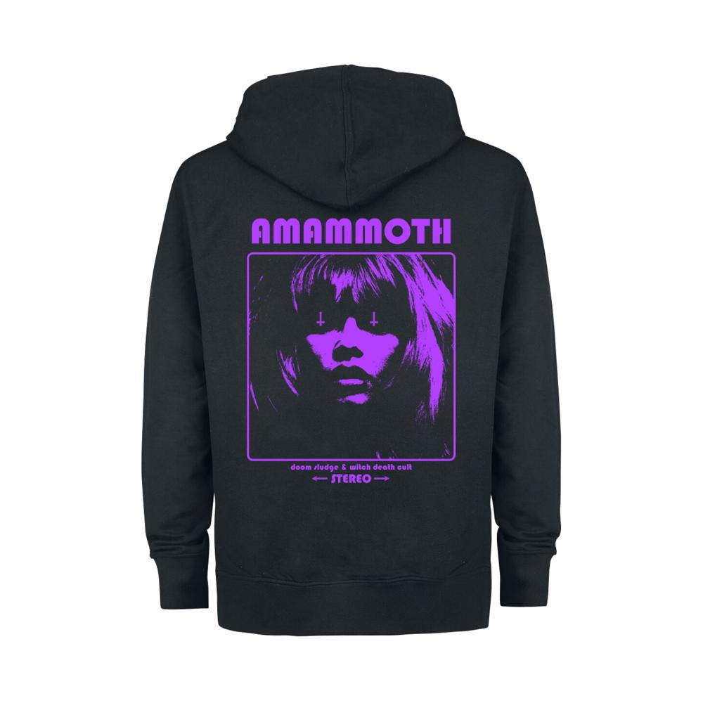 Image of Amammoth Zip Hoodie