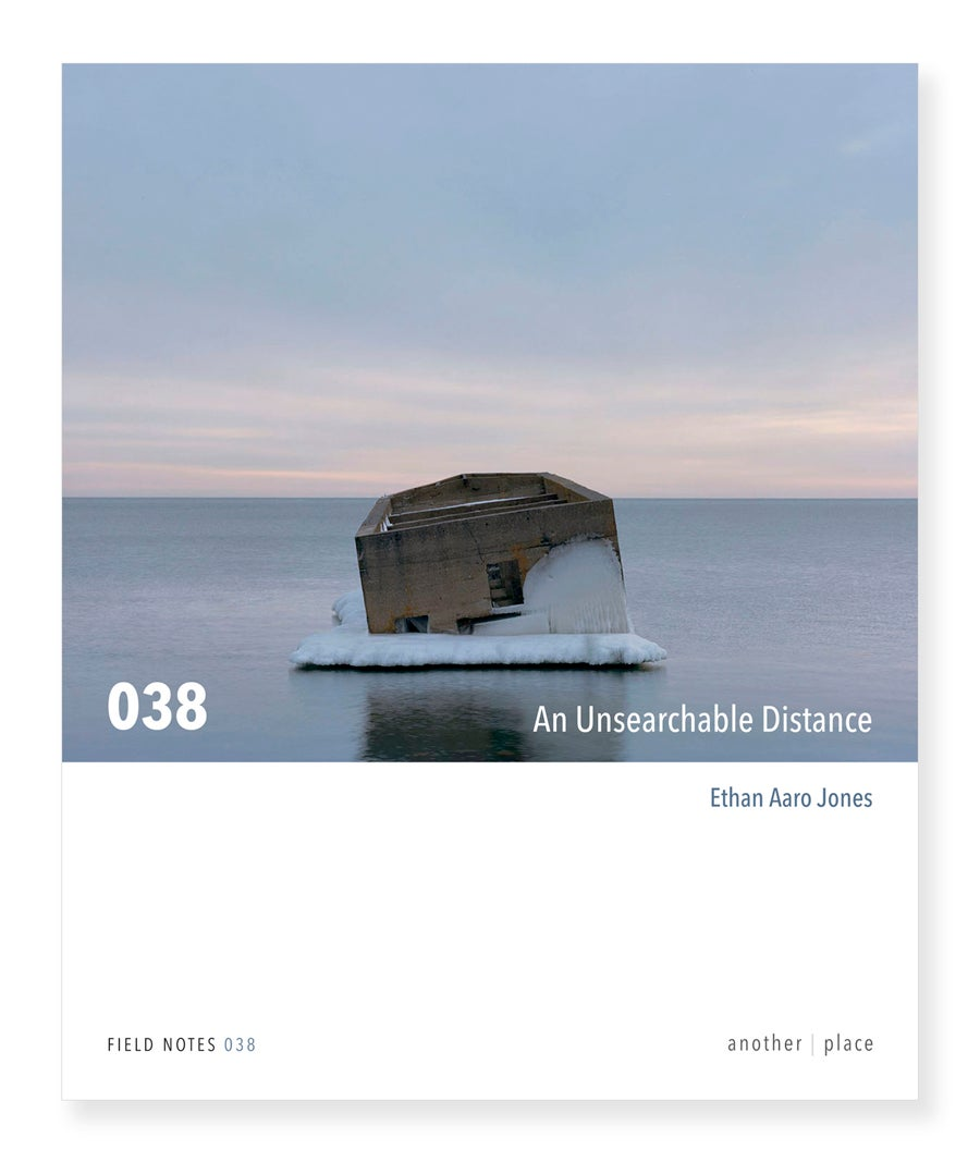 An Unsearchable Distance - Ethan Aaro Jones