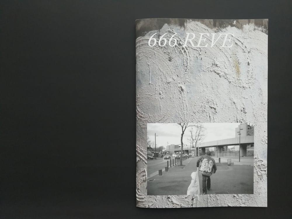 Image of 666 RÊVE / Mickaël Massard & Ishem Rouiaï