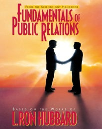 Image of The Fundamentals of Public Relations