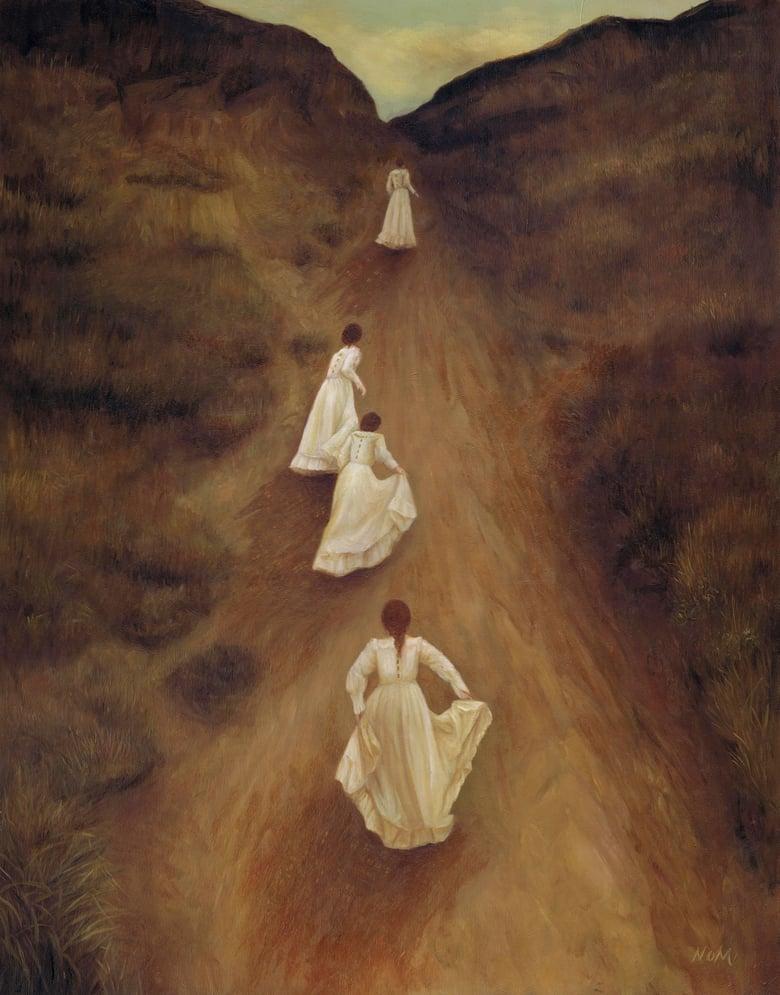 Image of 'Shoals' by Nom Kinnear King