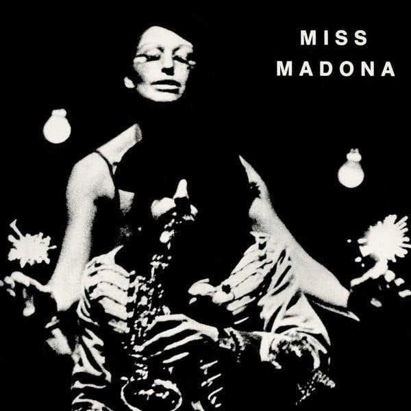 Le Théâtre Du Chêne Noir - Miss Madona (Souffle Continu - 2020)