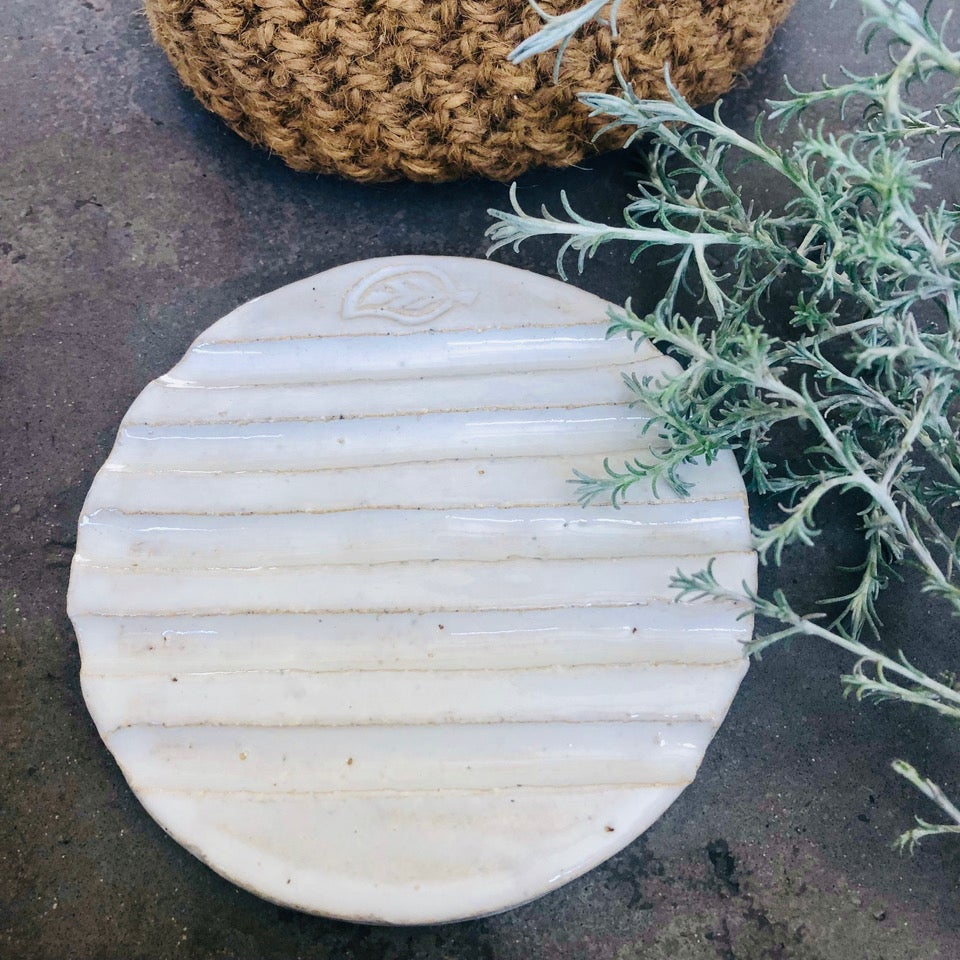 Image of Earthy Soap Dish