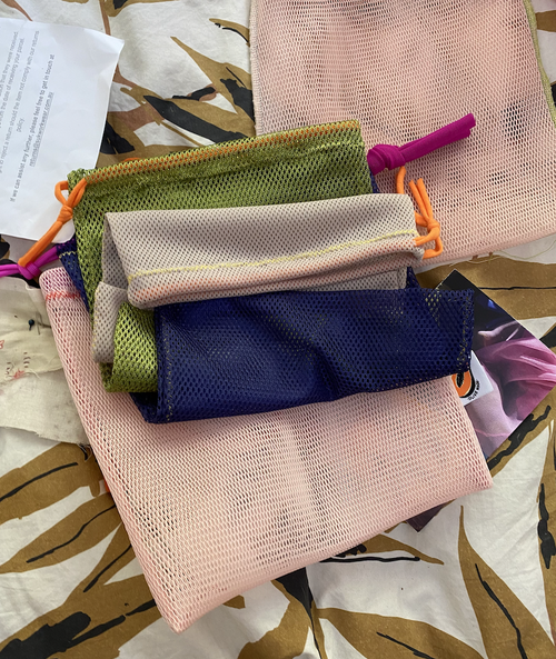 Image of Helping Hand Bags