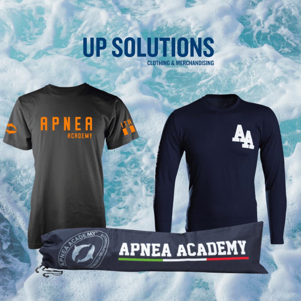 START KIT Apnea Academy Navy