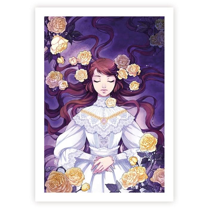 Print (Elinor)