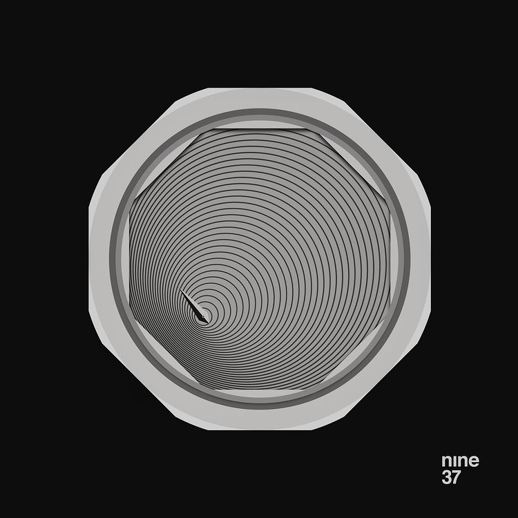Image of Octo Finissimo Tadao Ando Edition
