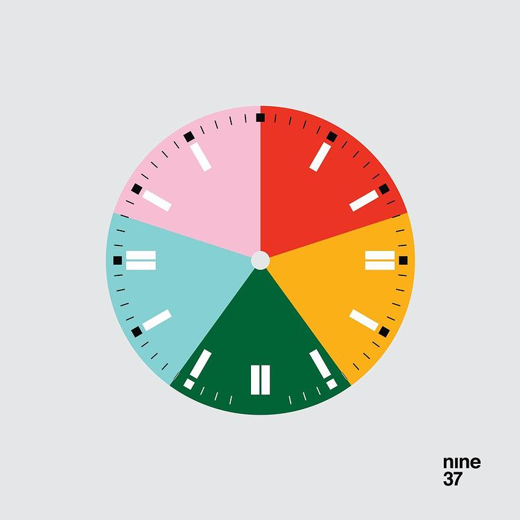 Image of Oyster Perpetual Color Wheel