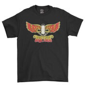 Image of Winged Wheel T-shirt