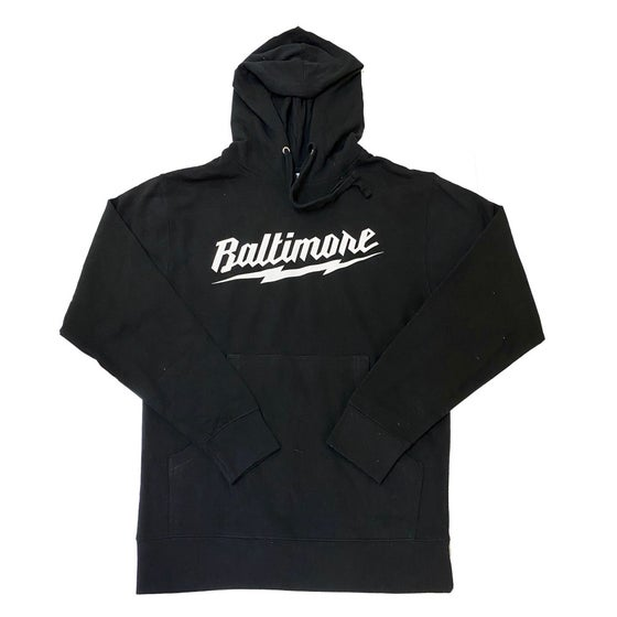 Image of Baltimore Bolt Hoodie