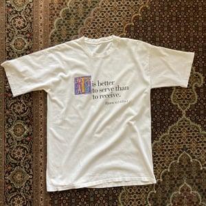 Image of Bjorn Borg Parody Shirt