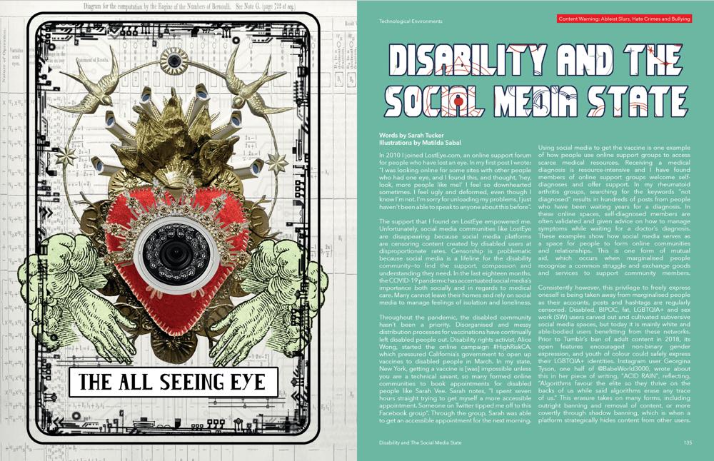 Able Zine Issue 2 Digital PDF