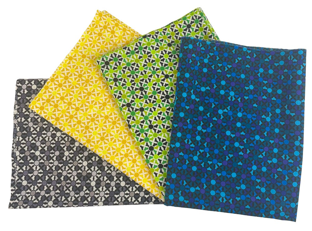 Links by the Yard - Choose Grey, Yellow, Green, or Blue - Preorder Ships 11/1