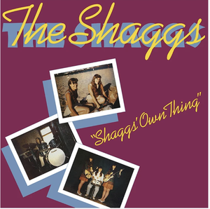 Image of The Shaggs - Shaggs' Own Thing