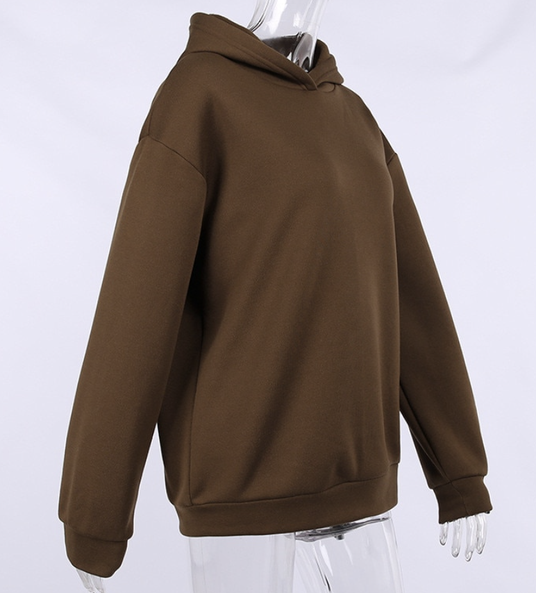 Image of Don't Bother Me Hoodie