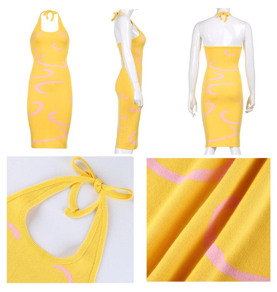 Image of Grace Dress