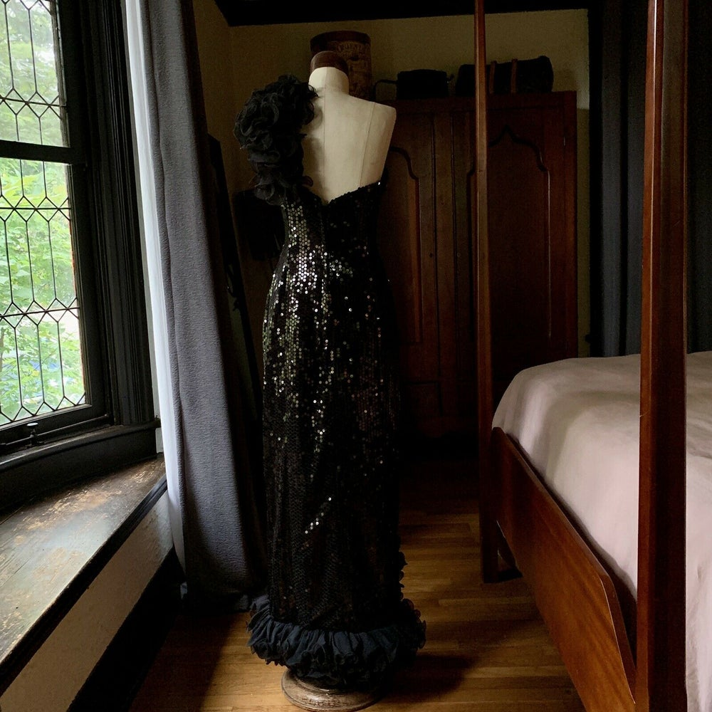 Valerie Banks Designs Dress Medium