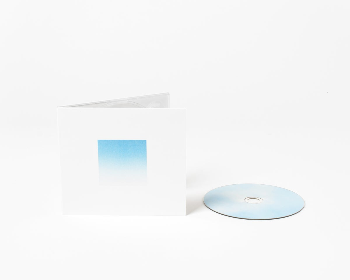 Image of Dilute – CD