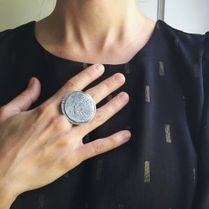 Image of Shield Ring