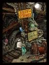 "Billy Strings (Spokane, Wash.) • L.E. Official Poster (18"" x 24"")"