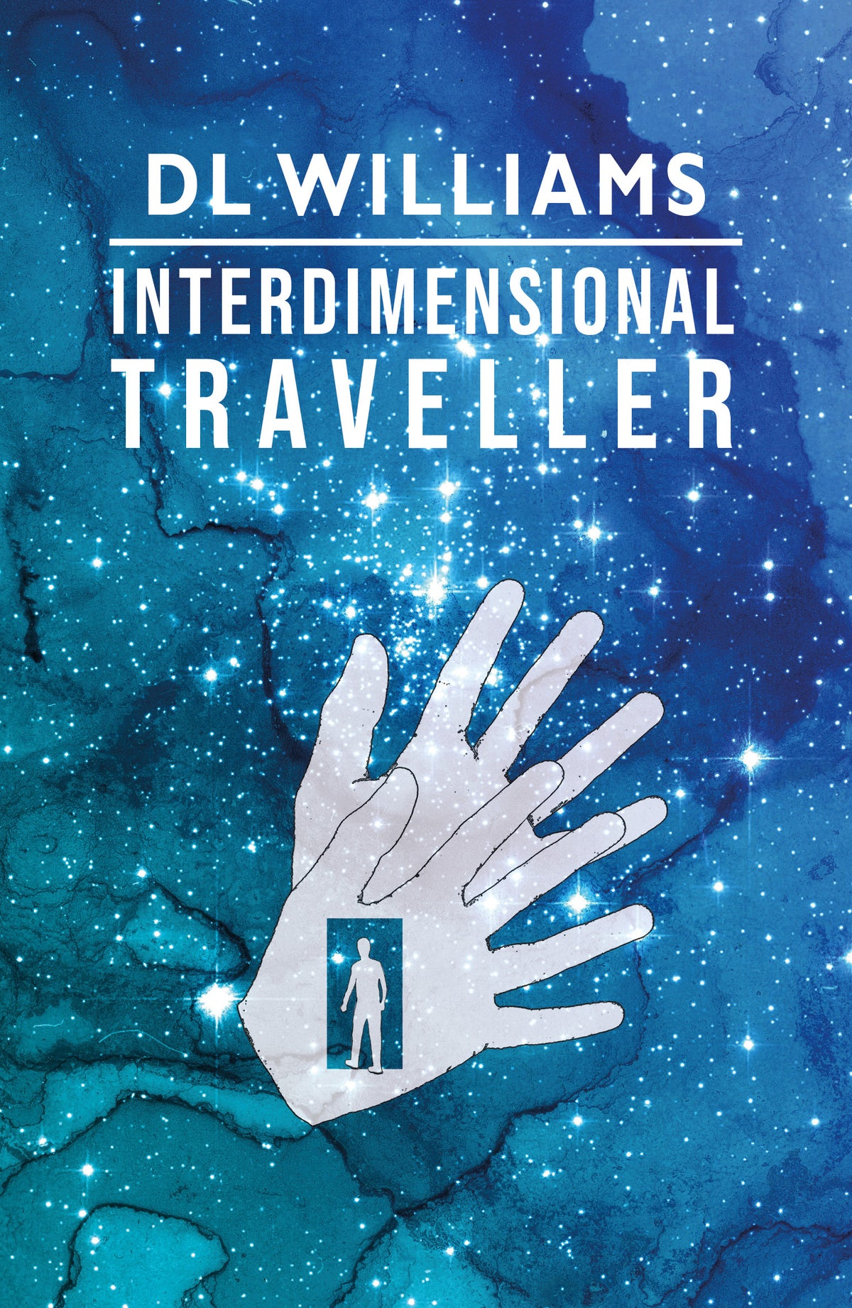 Image of Interdimensional Traveller by DL Williams