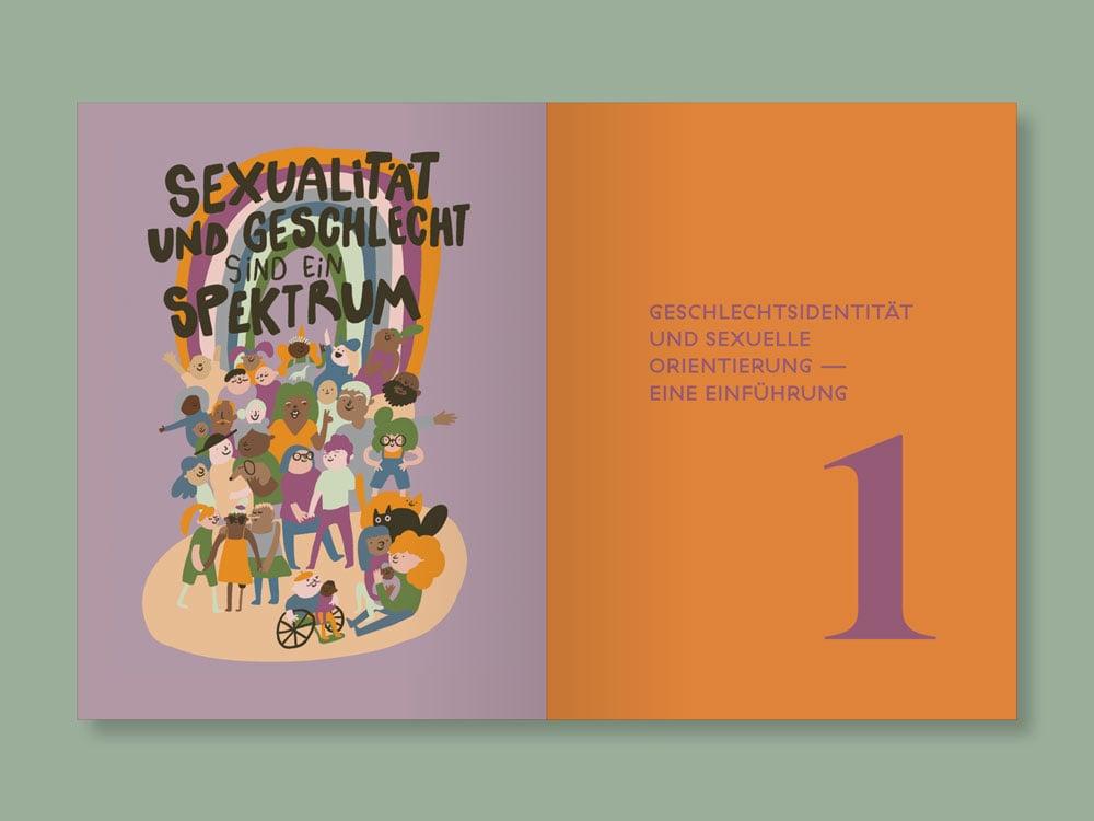 Image of BUCH Mädchen, Junge, Kind. Geschlechtersensible Begleitung und Empowerment von klein auf
