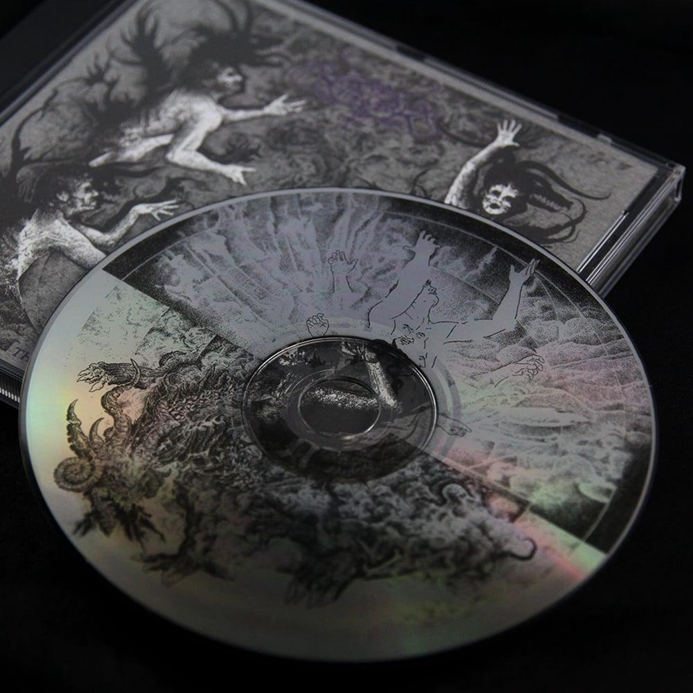 """Doombringer """"The Grand Sabbath"""" CD"""