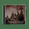 """Medico Peste """"א: Tremendum Et Fascinatio"""" CD"""