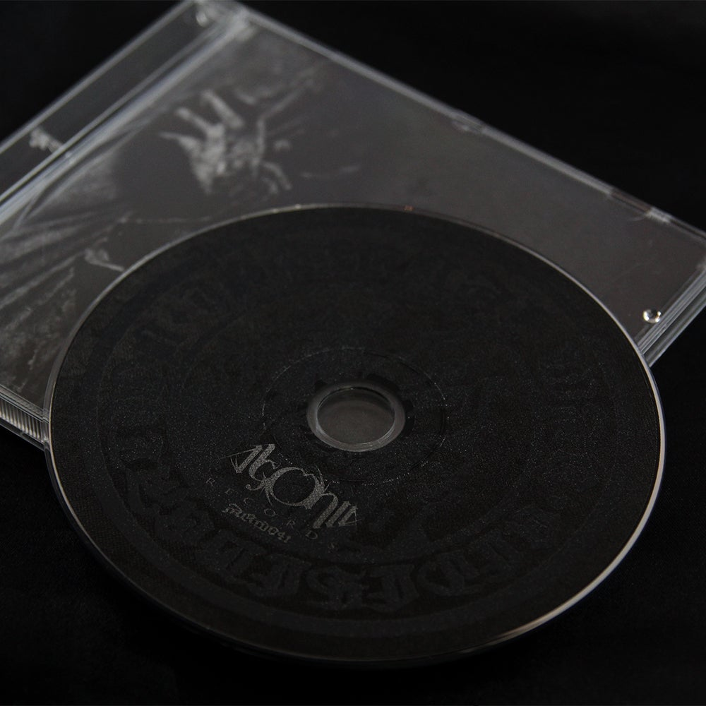 """Infernal War """"Redesekration"""" CD"""