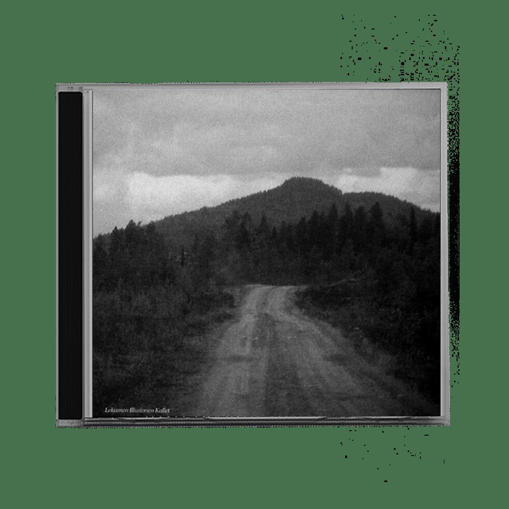 """LIK """"Lekamen Illusionen Kallet"""" CD"""