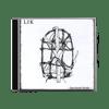 """LIK """"Besfärtade Strofer"""" CD"""