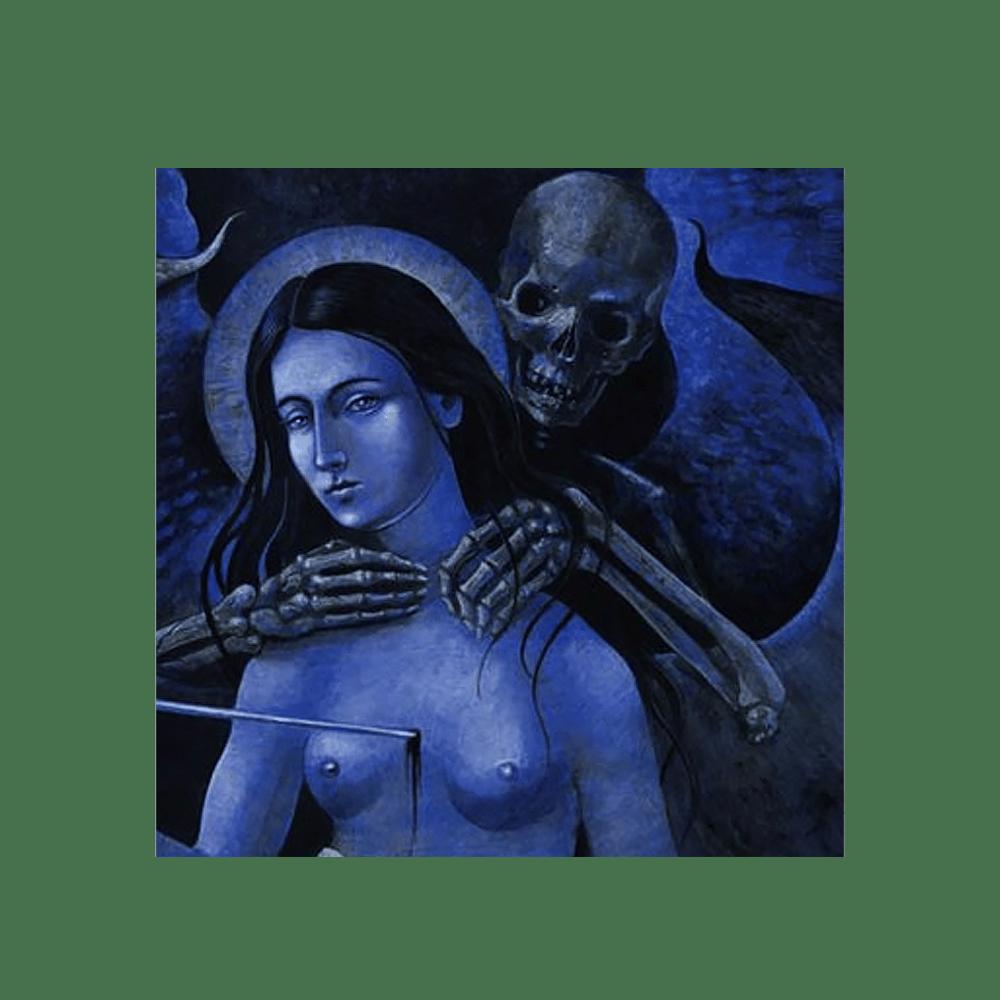 "Aosoth ""IV: An Arrow in Heart"" digipack CD"