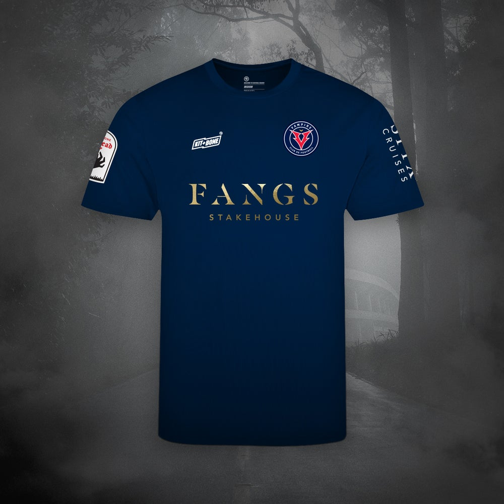 Image of Vampires Undead Cup Jersey