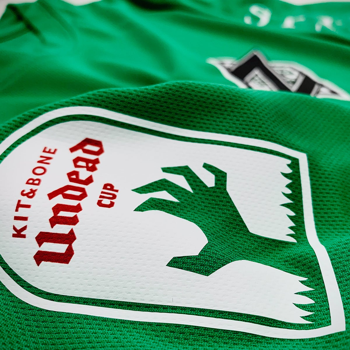 Image of Zombies Undead Cup Jersey