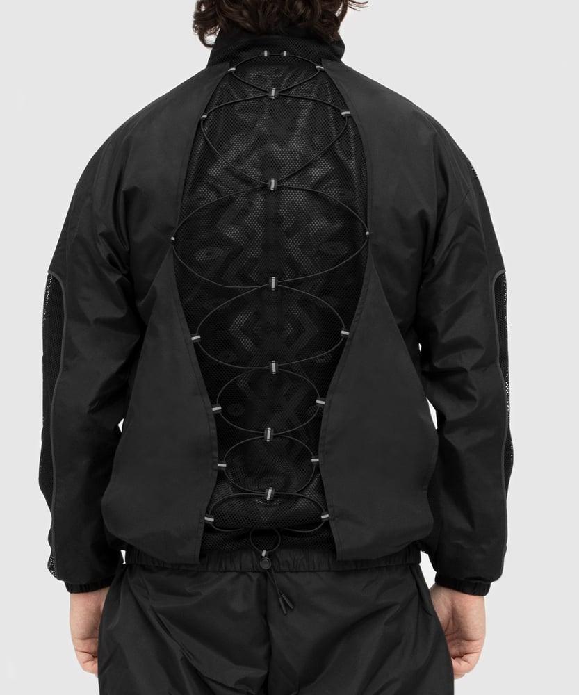 Image of Umbro X Sucux Zenomorph Jacket