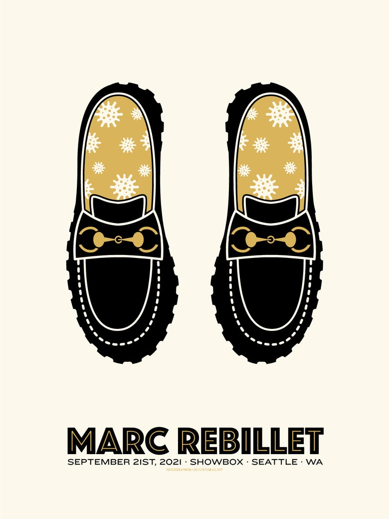 Image of Marc Rebillet - Seattle 2021