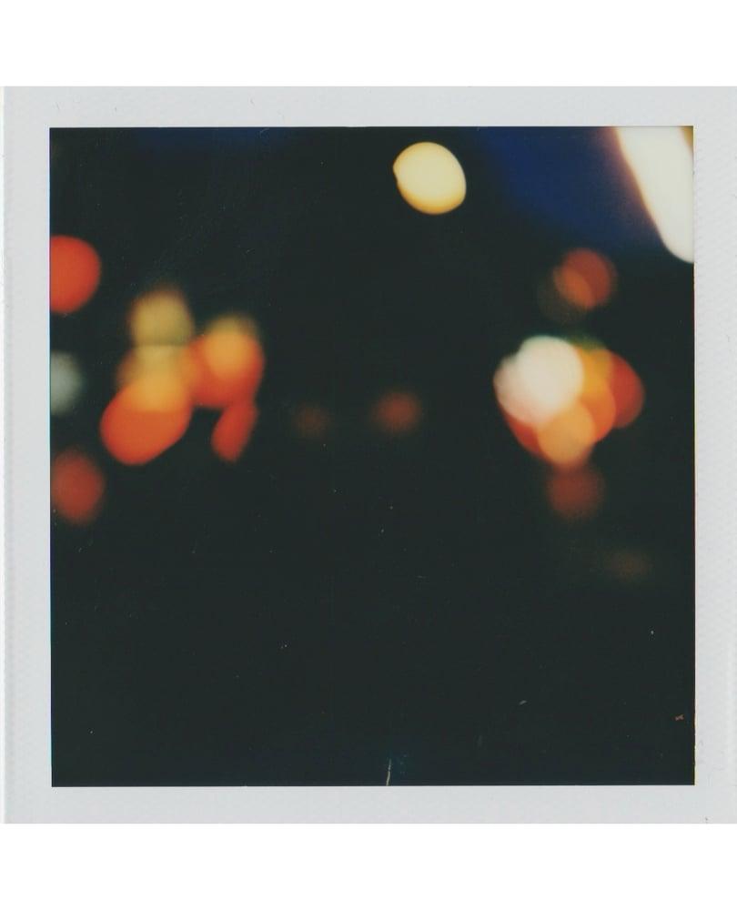 Image of Polaroid Michael Walrond #8