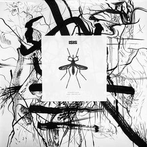 "Image of ISIStheBand ""Panopticon"" 2xLP test press, hand drawn edition"