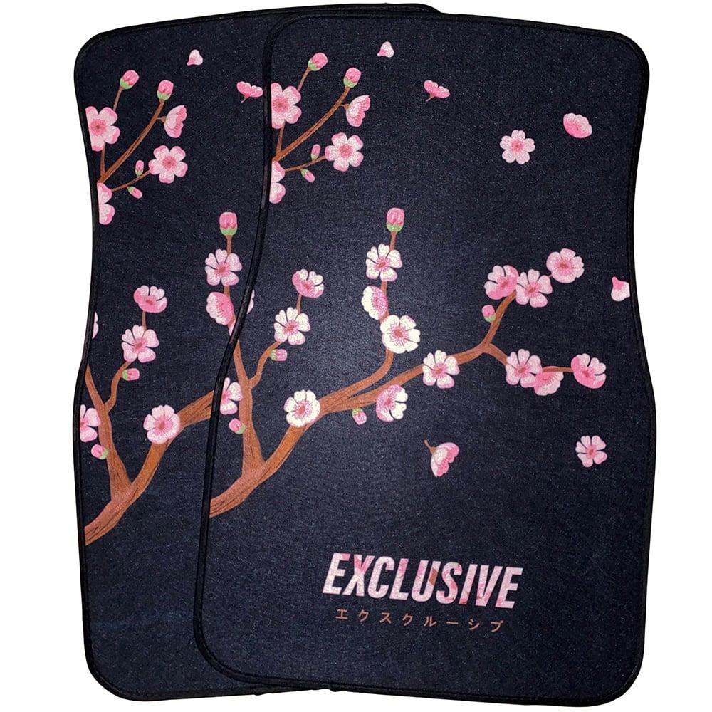Image of Cherry Blossom Floor Mats