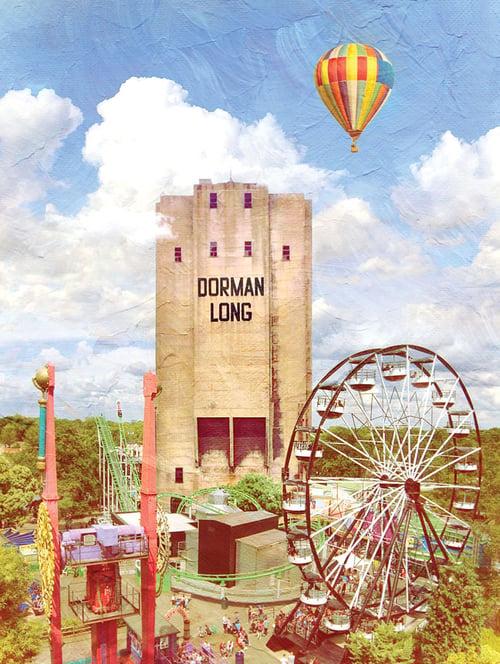 Image of Dorman Long Daydream