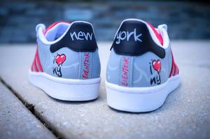 Image of I Love NY