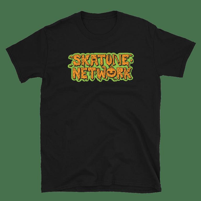 Image of  MONSTERTUNE | Black T-Shirts | XS - 5XL