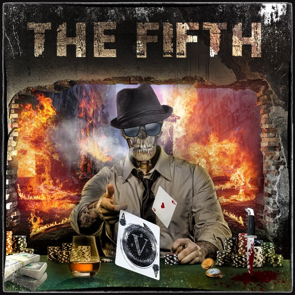 Image of THE FIFTH - The Fifth