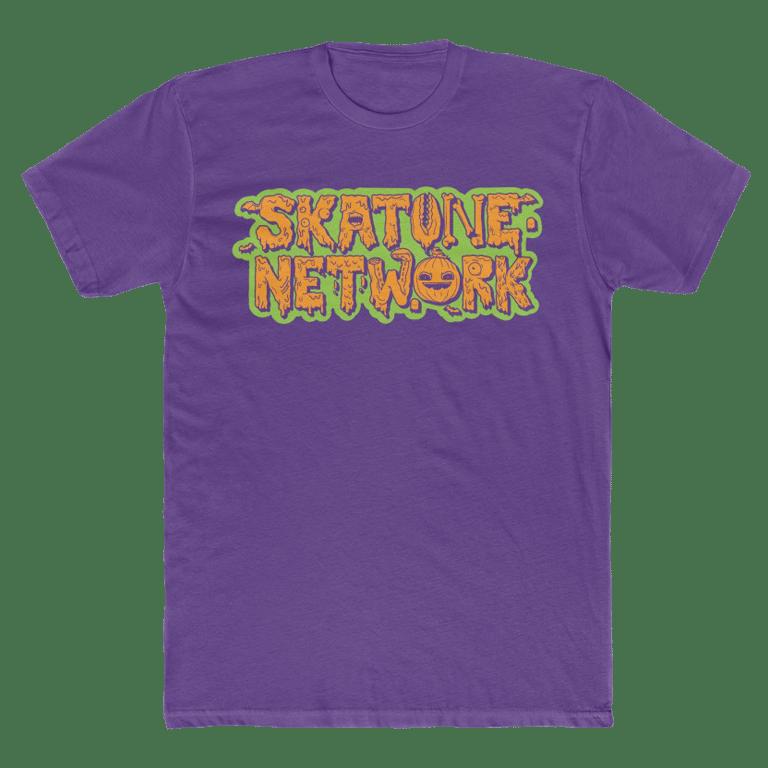 Image of MONSTERTUNE | Purple T-Shirts | S-5XL