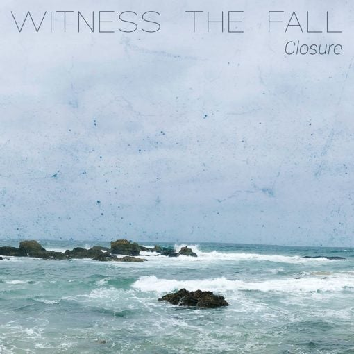 """Image of Witness The Fall """"Closure"""" 12"""""""
