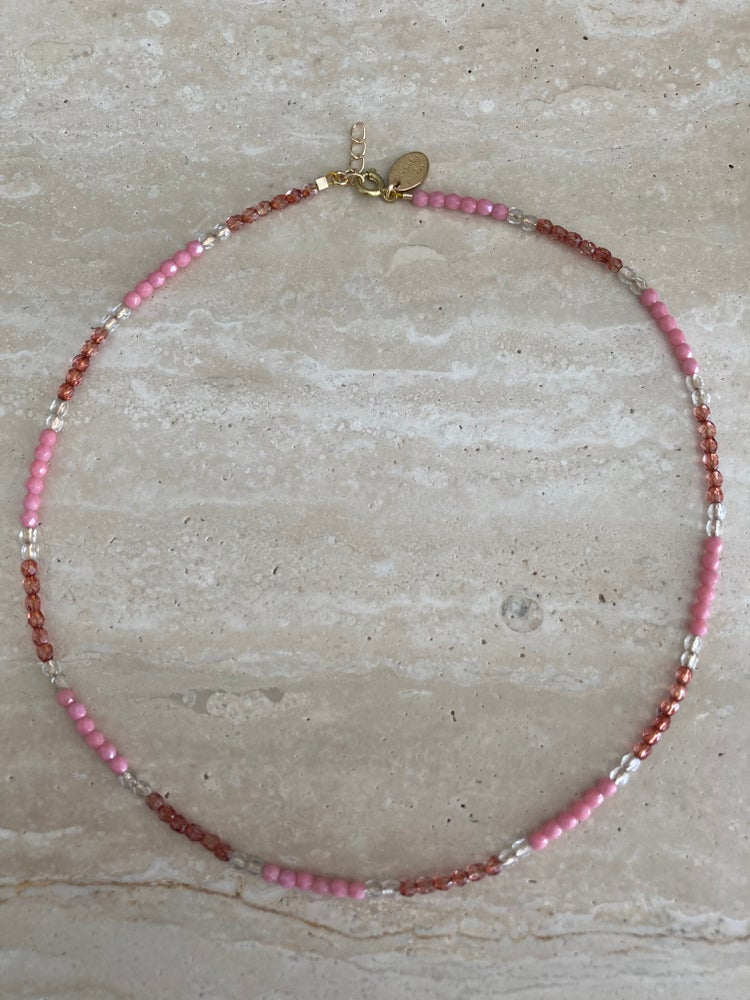 Image of ROSA- NECKLACE