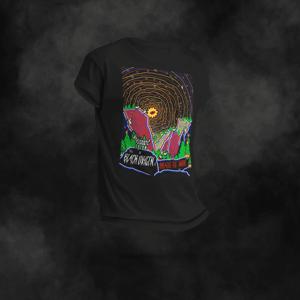 Image of Breathe the Smoke Shirt (Pre-Order)