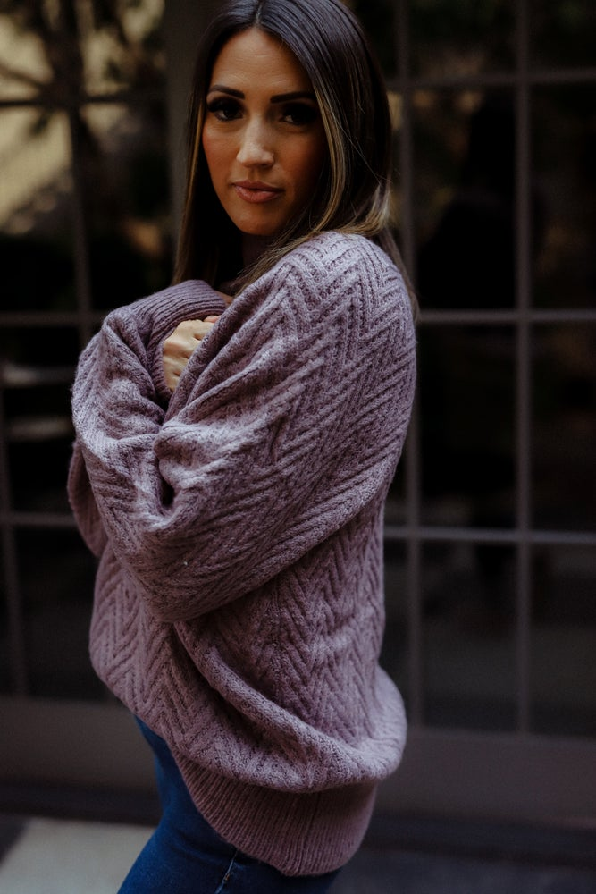 Image of WHIT SWEATER
