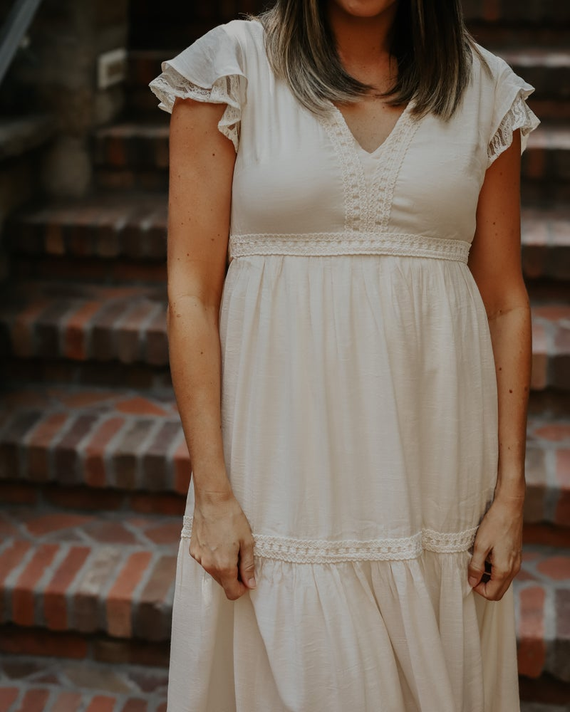 Image of CAMBER DRESS