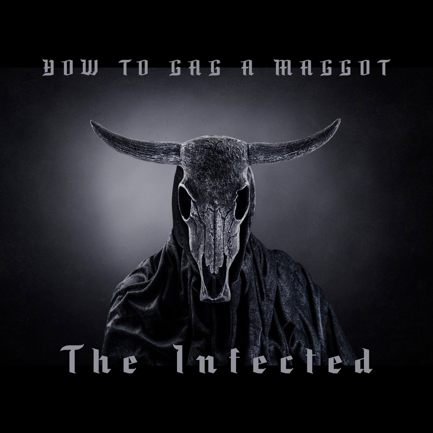 Image of How to Gag a Maggot - The Infected CD
